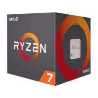 AMD Ryzen 7 1800X WOF (YD180XBCAEWOF)
