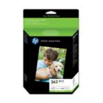 HP Q7966EE Q7966EE inktcartridge Zwart, Cyaan, Lichtyaan, Lichtmagenta, Magenta, Geel 1 stuk(s) 735029214601