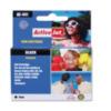 Activejet AE-441N inktcartridge Compatible Zwart 1 stuk(s)