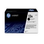 HP Q2613A 13A Origineel Zwart 1 stuk(s) 808736420389