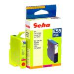 Zebra 48212 Geha E55 magenta inktcartridge 4021808048212