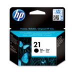 HP C9351AE 21 Origineel Normaal rendement Zwart 884962780756