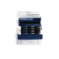 Xerox WorkCentre 6605N MFP Color Laser Printer (6605V_N)