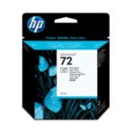 HP C9397A 72 69-ml Photo Black DesignJet Ink Cartridge inktcartridge 1 stuk(s) Origineel Foto zwart 808736779647