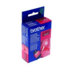 Brother LC-900M LC900M Magenta inktcartridge 497776662790