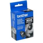 Brother LC-900HYBK Inktcartridge zwart voor MFC-3240C/MFC-5440CN/MFC-5840CN (Hoge capaciteit) 4977766627924