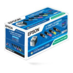 Epson C13S050268 Economy Pack S050268 8715946278162