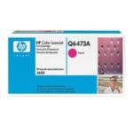 HP Q6473A 502A tonercartridge 1 stuk(s) Origineel Magenta 829160703077