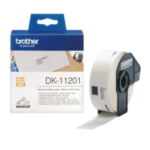 Brother DK-11201 Standaard adreslabels papier 29 x 90 mm labelprinter-tape 4977766628112