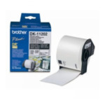 Brother DK-11202 Verzendlabels papier 62 x 100 mm labelprinter-tape 4977766628143