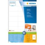 Herma 4615 4615 Wit zelfklevendevend printerlabel printeretiket 4008705046152
