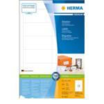 Herma 4623 Etiketten wit 97x42.3 Premium A4 2400 st 4008705046237