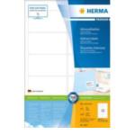 Herma 4667 4667 Wit adreslabels 4008705046671