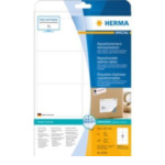 Herma 10018 10018 Wit adreslabels 4008705100182