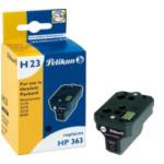 Pelikan 354822 H23 Zwart inktcartridge 4018474354822