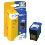 Pelikan 341471 H06 Cyaan, Magenta, Geel inktcartridge 4018474341471