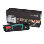 Lexmark E352H21E E350, E352 9K tonercartridge 734646258135