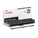 Canon 1369A002 NP-1010 Origineel Zwart 2 stuk(s) 4960999003511
