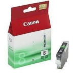 Canon 0627B001 CLI-8G Groen inktcartridge 4960999272993
