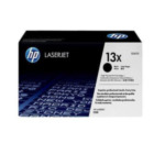 HP Q2613X 13X 1 stuk(s) Origineel Zwart 808736420396