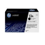HP Q2613A 13A tonercartridge 1 stuk(s) Origineel Zwart 808736420389