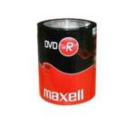 Maxell 275610 DVD-R 4,7GB 16X 50-Pack 4.7GB DVD-R 50 stuksuk(s) 4902580390983