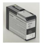 Epson C13T580800 Inktpatroon Matte Black T580800 8715946344935