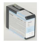 Epson C13T580500 Inktpatroon Light Cyan T580500 8715946344966
