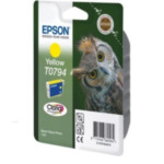 Epson C13T07944010 Owl inktpatroon Yellow T0794 Claria Photographic Ink 8715946360584