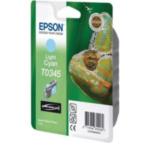 Epson C13T034540 Chameleon Ink Cart light cyan 450sh StylusPho2100 inktcartridge 1 stuk(s) Origineel Lichtyaan 5704327120292