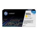 HP Q6472A 502A Origineel Geel 1 stuk(s) 829160703060