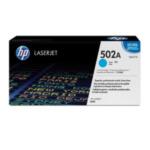 HP Q6471A 502A 1 stuk(s) Origineel Cyaan 829160703091