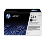HP Q2624A 24A 1 stuk(s) Origineel Zwart 808736420617