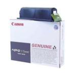 Canon 1372A005 NP-G1 Original Black 4 stuk(s) 4960999850184