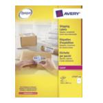 Avery L7167-100 L7167-100 Wit 100 stuksuk(s) etiket 3266550260012