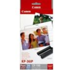 Canon 7737A001 Fotopapier Set 10x15cm 4960999047034
