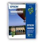Epson C13S041330 Premium Semigloss Photo Paper Roll, 100mm x 10m, 251g/m² 010343829954