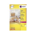 Avery L7168-100 L7168-100 Wit 200 stuksuk(s) etiket 3266550260029