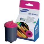 Samsung CLP-M300A/ELS M300A Toner Magenta (rendement 1000 standaard pagina's) 635753725285