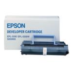 Epson C13S050005 Toner zwart S050005 103436023800