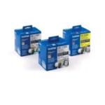 Brother DK-11204 Multifunctionele labels papier 17 x 54 mm 4977766628167