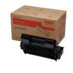 Oki 09004462 Single unit Toner 22000pagina's Zwart 5031713929130