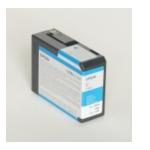 Epson C13T580200 inktpatroon Cyan T580200 8715946344997