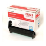 Oki 43381723 43381723 20000pagina's Cyaan printer drum 5031713031727