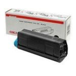 Oki 42804514 42804514 Lasertoner 3000pagina's Magenta toners & lasercartridge 5031713025702