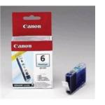 Canon 4709A002 BCI-6PC inktcartridge Original Foto cyaan 1 stuk(s) 4960999864730