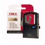 Oki 09002303 09002303 printerlint Zwart 5031713351009