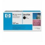HP Q6470A 501A 1 stuk(s) Origineel Zwart 829160703084