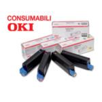 Oki 43381906 Tonercartridge voor C5600/C5700, Magenta 5031713031406