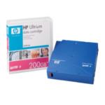 HP Enterprise C7971A C7971A lege datatape LTO 100 GB 1,27 cm 0025184163426